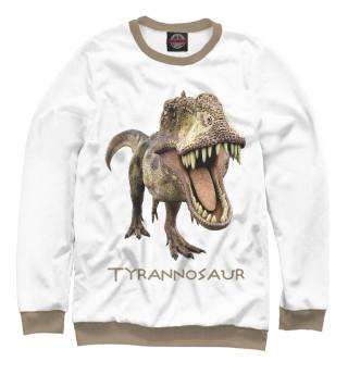 Одежда с принтом Тираннозавр (829094)