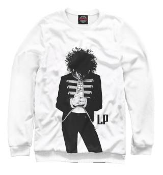 Одежда с принтом LP (347995)