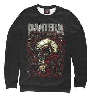 Одежда с принтом Pantera (914702)