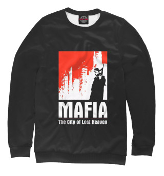 Одежда с принтом Mafia (593804)