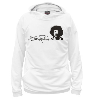 Худи женское Jimi Hendrix (7982)