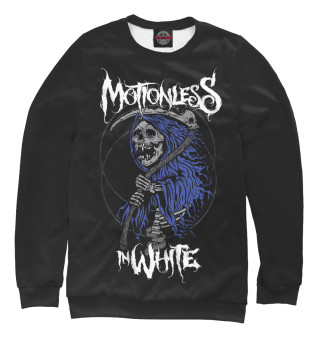 Одежда с принтом Motionless In White (475368)