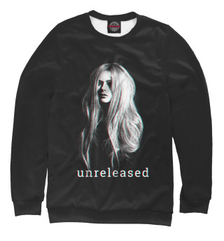 Одежда с принтом Avril Lavigne (795050)