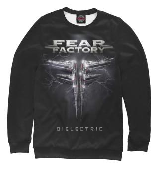 Одежда с принтом Fear Factory (564175)