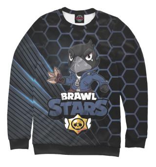 Одежда с принтом Brawl Stars (730047)