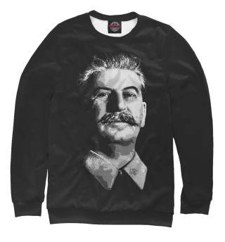 Одежда с принтом Сталин (802746)