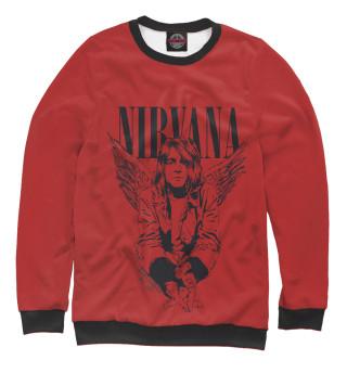 Одежда с принтом Nirvana (143437)