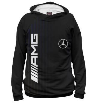 Худи женское Mercedes
