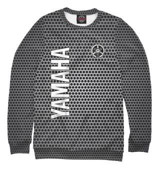 Одежда с принтом Yamaha (713294)