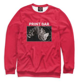 Одежда с принтом Print Bar 5 лет (568072)