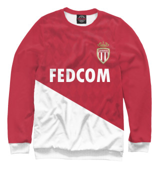 Одежда с принтом AC Monaco домашняя форма