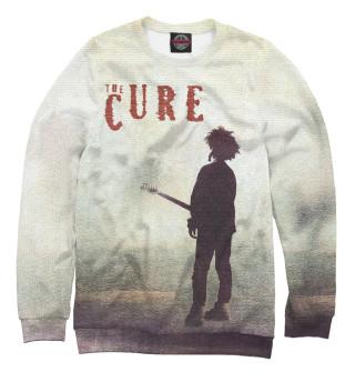 Одежда с принтом THE CURE (107948)