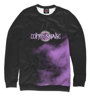 Одежда с принтом Whitesnake (814659)