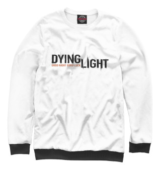 Одежда с принтом Dying Light