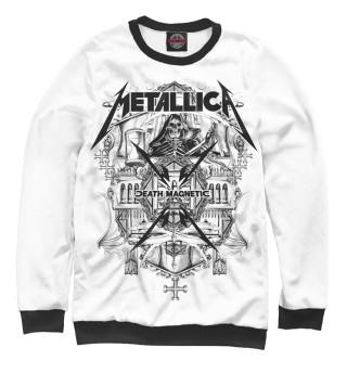 Одежда с принтом Metallica (880248)