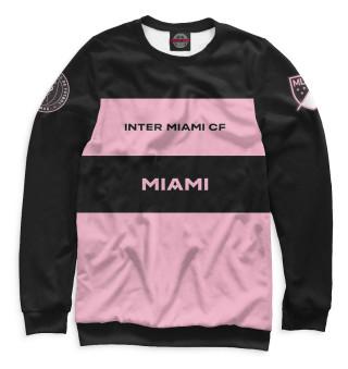 Одежда с принтом Inter Miami (584349)