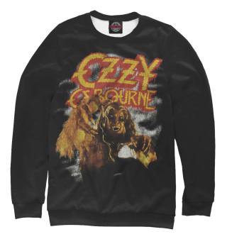 Одежда с принтом Ozzy Osbourne (993593)