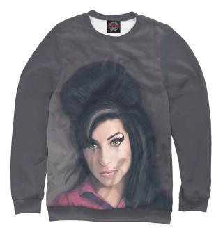Одежда с принтом Amy Winehouse (110040)