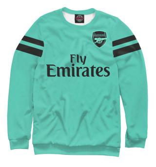 Одежда с принтом FC Arsenal (520517)