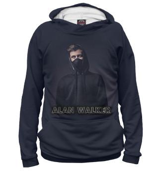 Худи женское Alan Walker (2976)