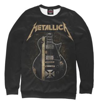 Одежда с принтом Metallica (156564)