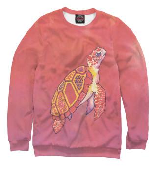 Одежда с принтом Черепаха (528345)