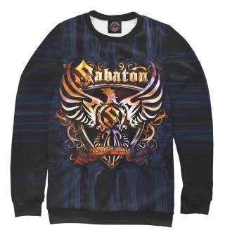 Одежда с принтом Sabaton (860104)