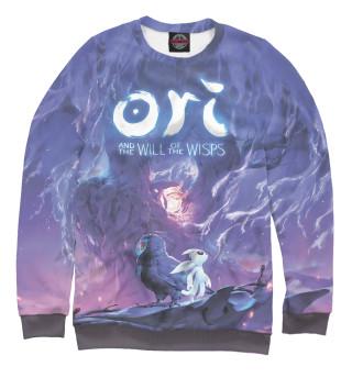 Одежда с принтом Ori - And The Will Of The Wisp (783993)