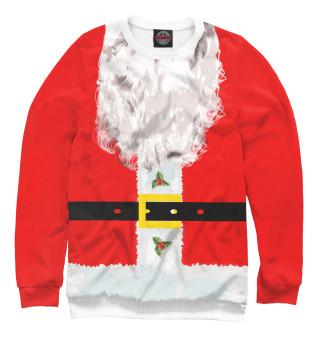 Одежда с принтом Санта Клаус (781968)