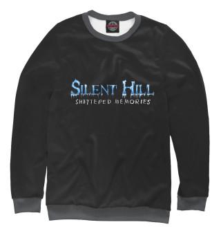 Одежда с принтом Silent Hill (770827)