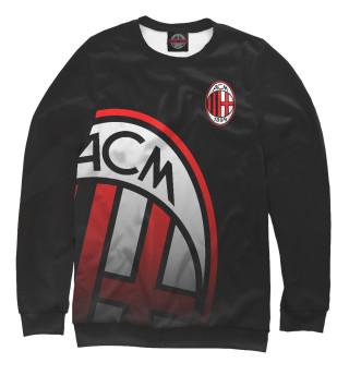 Одежда с принтом Милан (300998)