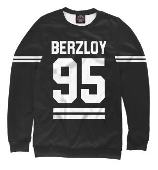 Одежда с принтом BERZLOY 95