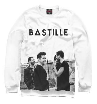 Одежда с принтом Bastille (421172)