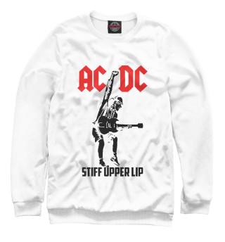 Одежда с принтом AC DC (599333)