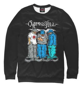 Одежда с принтом Cypress Hill (308586)