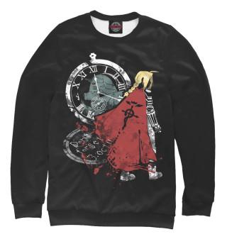 Одежда с принтом Fullmetal alchemist