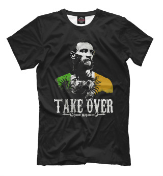 Футболка мужская Conor McGregor (8953)