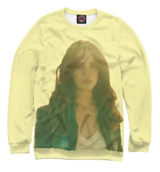 Одежда с принтом Lana (866072)