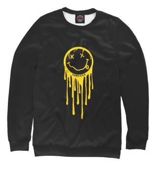 Одежда с принтом Nirvana (519331)