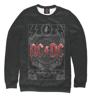 Одежда с принтом AC/DC (396004)