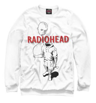 Одежда с принтом Radiohead (780890)