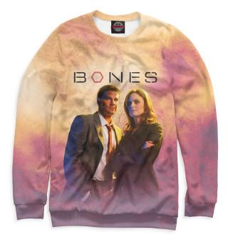Одежда с принтом Bones (592068)