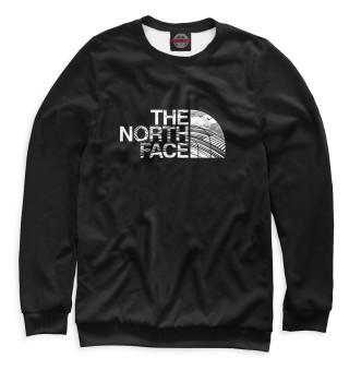 Одежда с принтом The North Face (288662)