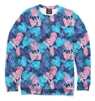 Одежда с принтом Гавайские (738197)