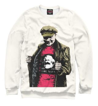 Одежда с принтом Ленин (508967)
