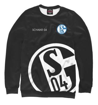 Одежда с принтом Schalke 04 (757955)