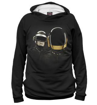 Худи женское Daft Punk (3303)