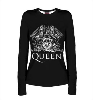 Лонгслив  женский Queen