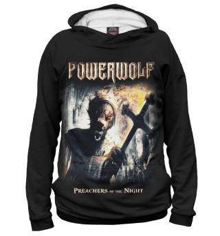 Худи мужское Powerwolf (5128)