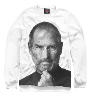 Одежда с принтом Стив Джобс (628237)